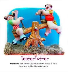 teeter/totter 250