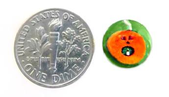 Dimi Pumpkin SIZE