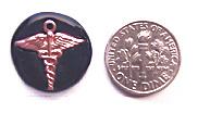 Medical Symbol SIZE