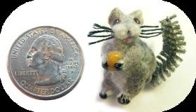 Squirrel SIZE 160